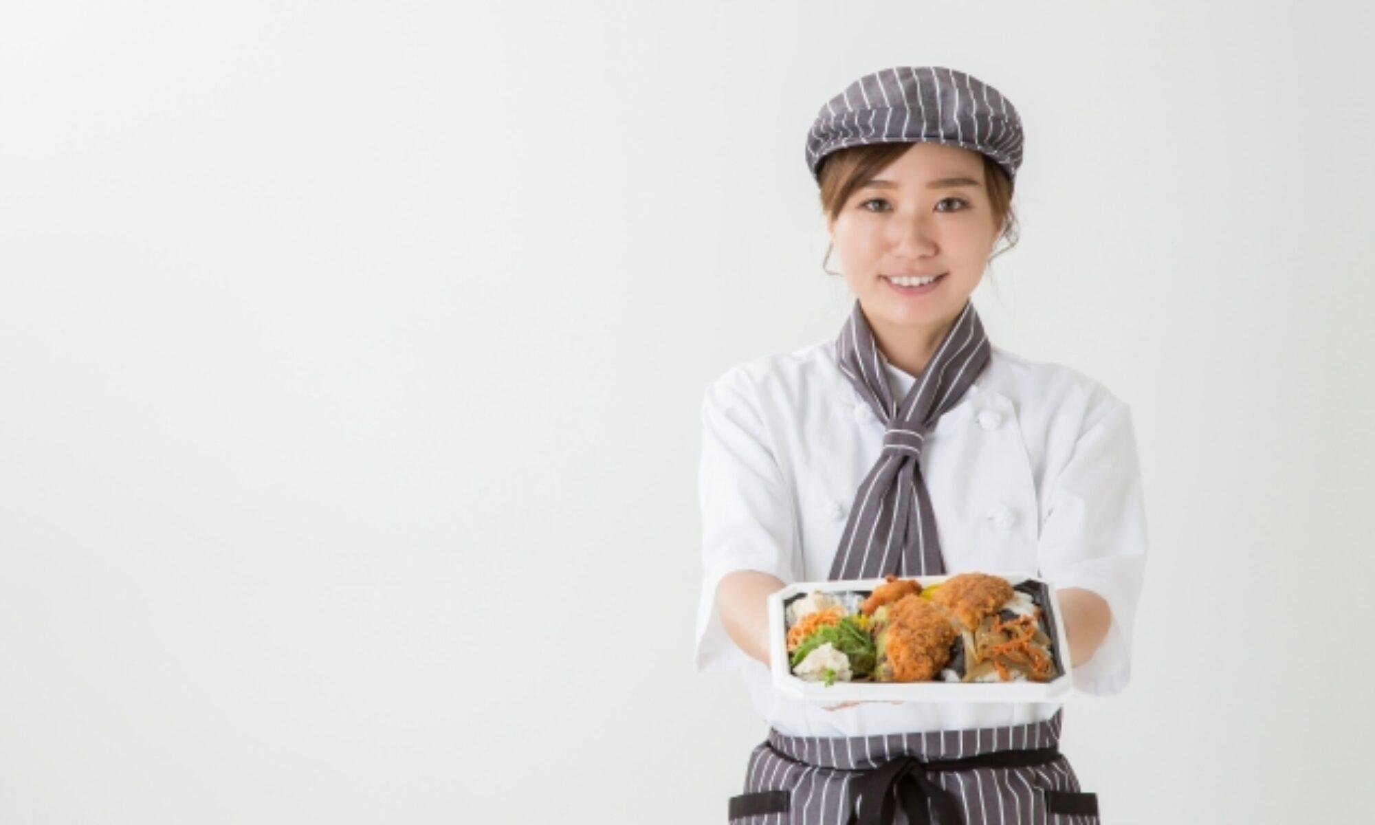 FOOD × イロドリプラス